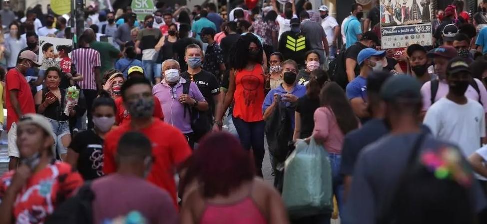 La crisis económica derivada de la pandemia podría reavivar las protestas en Latinoamérica