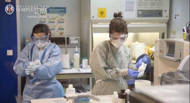 Italia, Países Bajos, Alemania y Francia firman un acuerdo para la compra de una vacuna contra la Covid