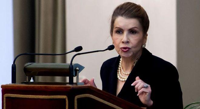 Quién es la cubana-estadounidense Carmen Reinhart, la economista más citada del mundo y nueva líder del Banco Mundial en medio de la crisis por el coronavirus