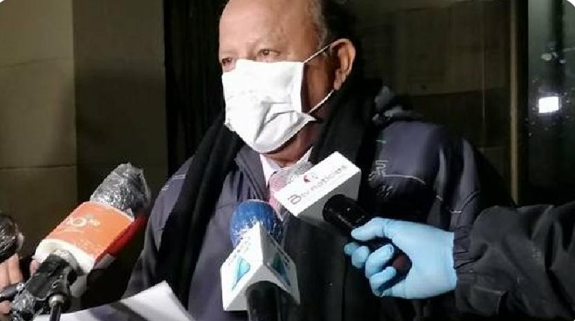 Salud insta a mantener las medidas de bioseguridad en las campañas electorales