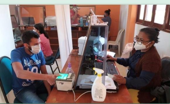 250.805 jóvenes votarán por primera vez en las elecciones del 18 de octubre