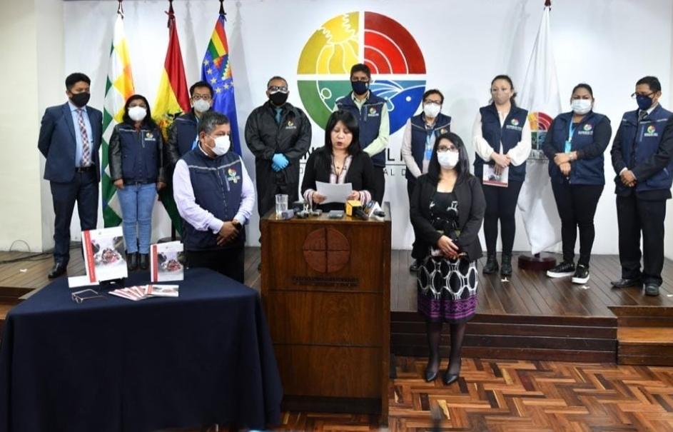 INFORME DEFENSORIAL CONCLUYE QUE EL GOBIERNO TRANSITORIO COMETIÓ DELITOS DE LESA HUMANIDAD DURANTE EL CONFLICTO POSELECTORAL DE 2019