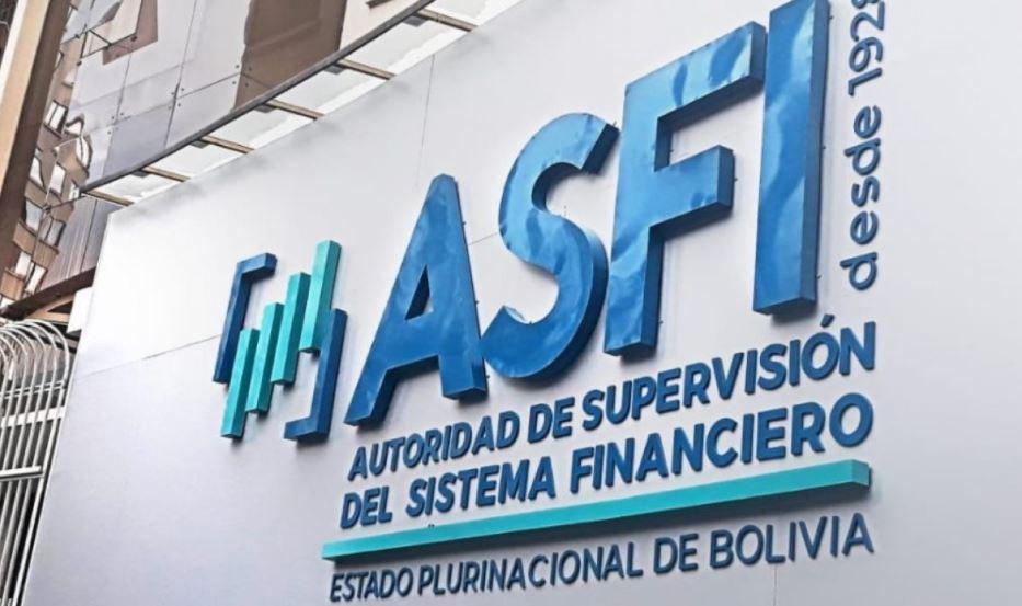 Asfi: Bancos deben diferir  créditos sin aplicar sanciones ni penalidades