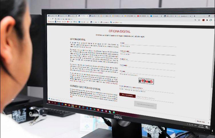 Impuestos habilita la Oficina Digital y el Correo Electrónico Oficial, para correspondencia con Firma Digital