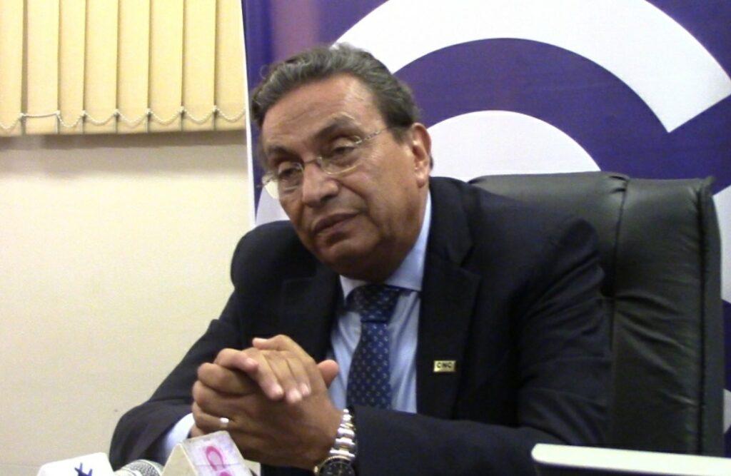 Empresarios de la Cámara de Comercio piden al gobierno dialogar con el sector para impulsar la inversión privada