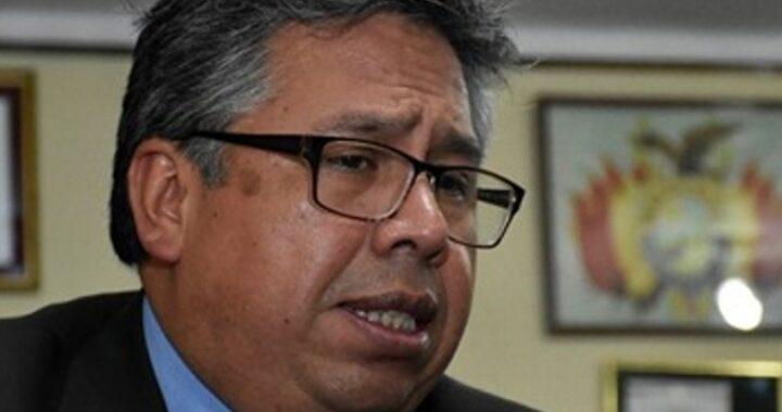 """Colegio Médico de La Paz destaca la experiencia del Ministro Pozo y afirma que su designación es """"inobjetable"""""""