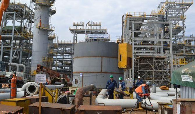Donaire: Paralización de la planta de urea ocasionó un daño de unos $us 200 millones