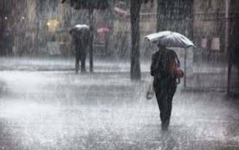 Senamhi emite alerta naranja por intensas lluvias en siete departamentos del país