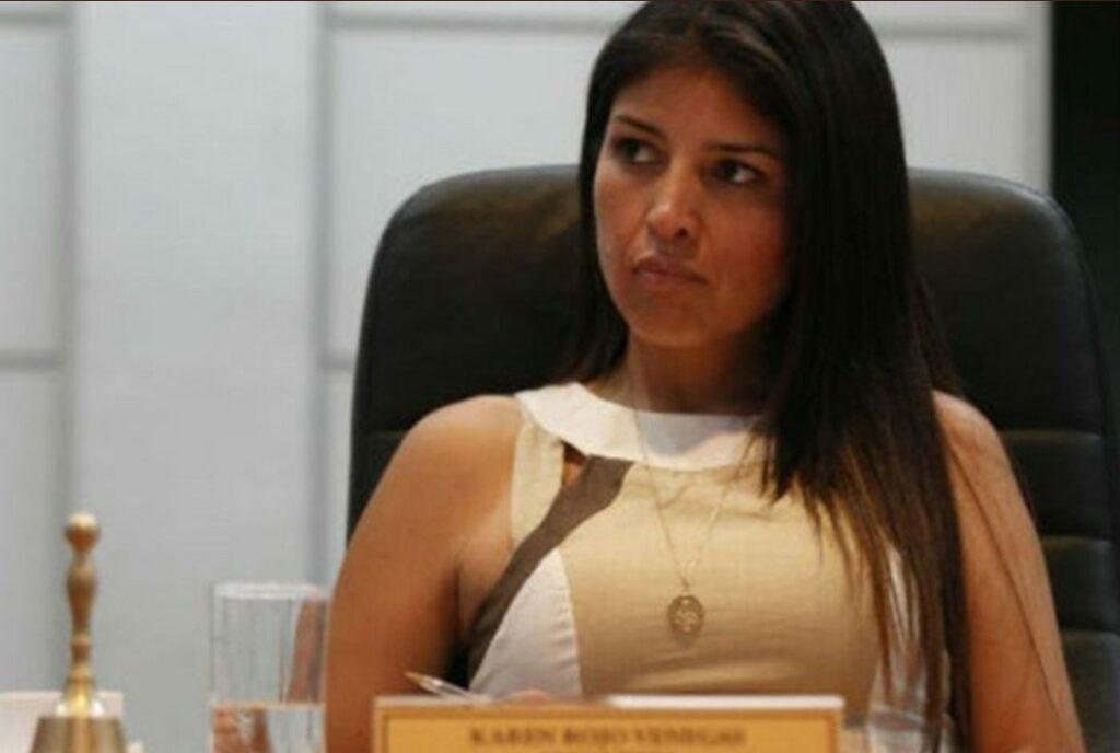Exalcaldesa de Antofagasta que generó hostilidad con Bolivia va a la cárcel por fraude al fisco