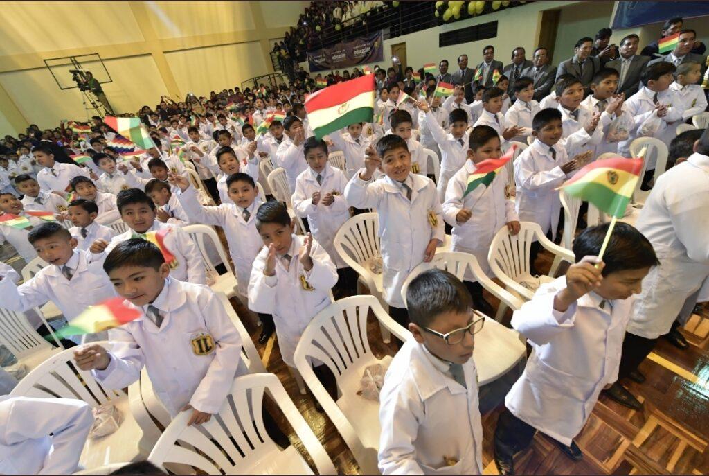 Educación ratifica el 1 de febrero como el inicio del año escolar 2021