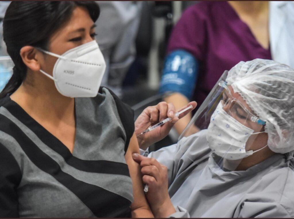 Gobierno coordina con gobernaciones la distribución de vacunas
