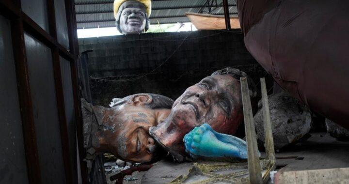 Río de Janeiro sin Carnaval: la gran melancolía