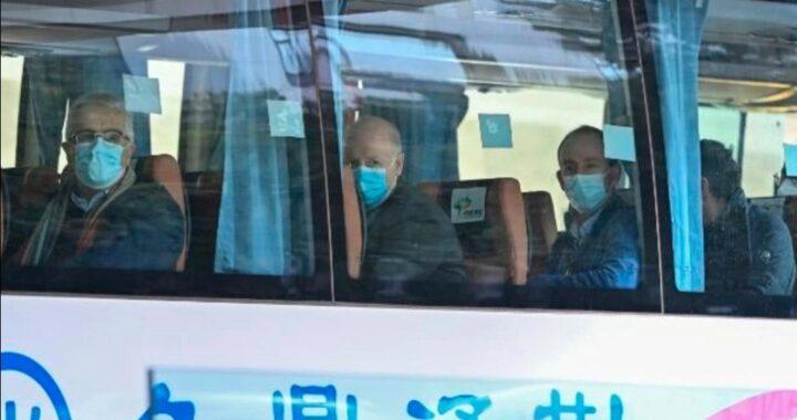 La OMS sostiene que el brote de coronavirus en Wuhan fue mayor de lo que se dijo