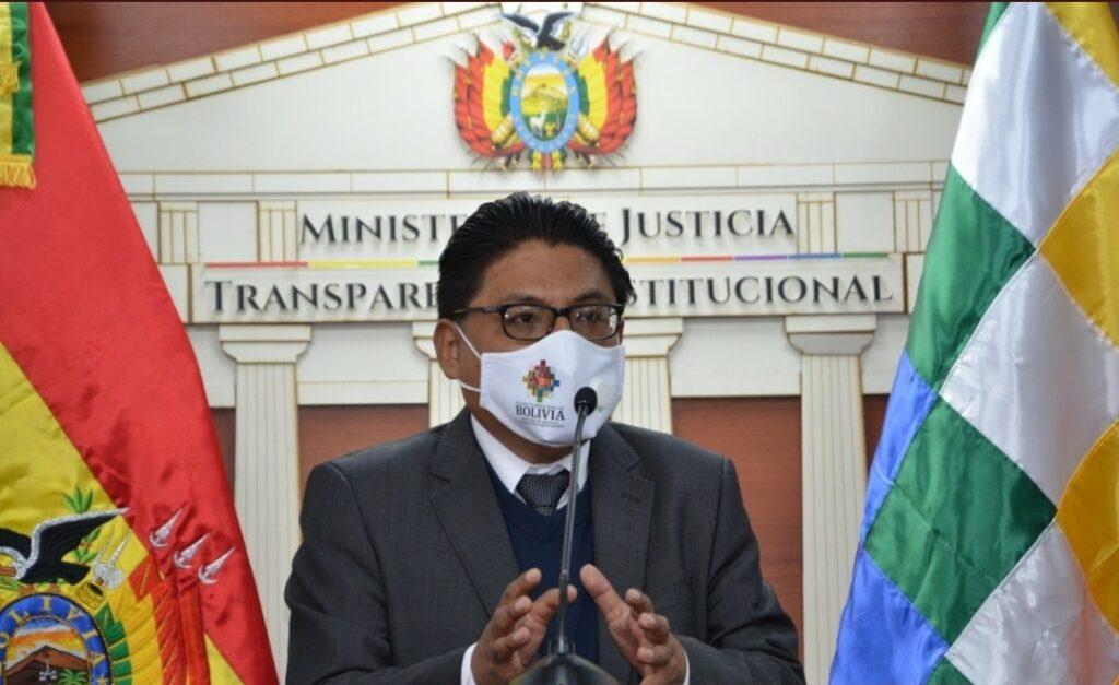Gobierno garantiza transparencia en la selección de vocales de los tribunales de justicia