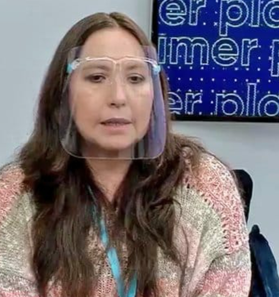 Justicia imputa a exministra de Áñez por compra irregular de 324 respiradores