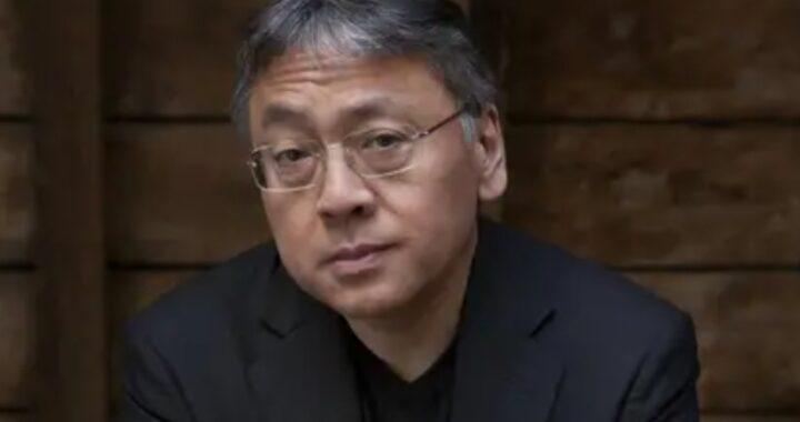 Kazuo Ishiguro: «La inteligencia artificial nos traerá un desempleo masivo»