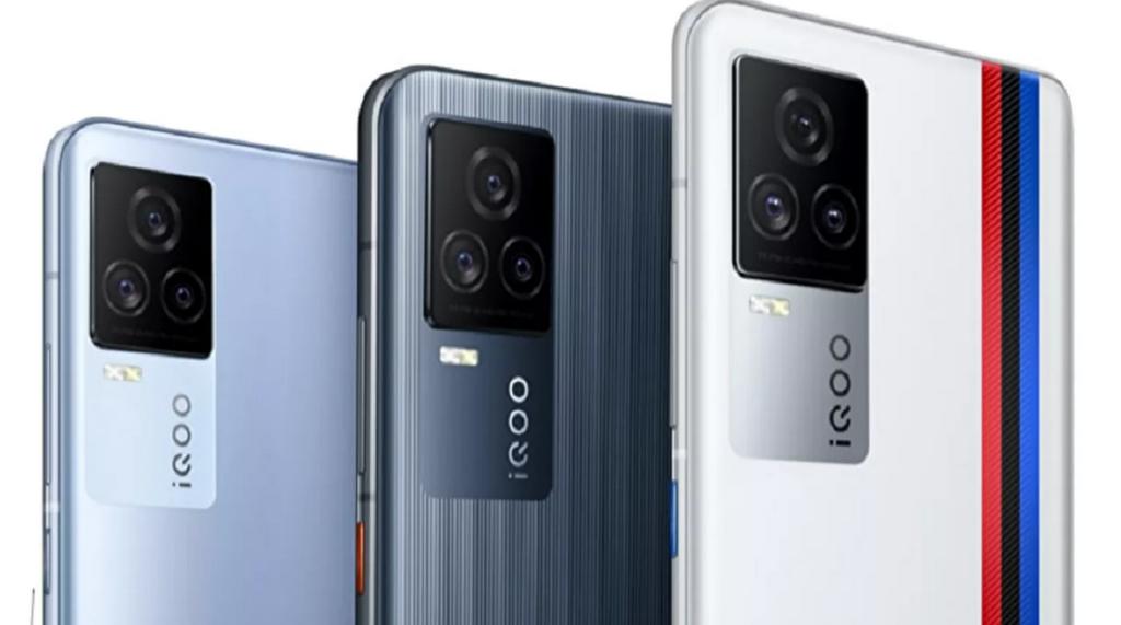 Estos son los 'smartphones' Android más potentes y rápidos del mercado