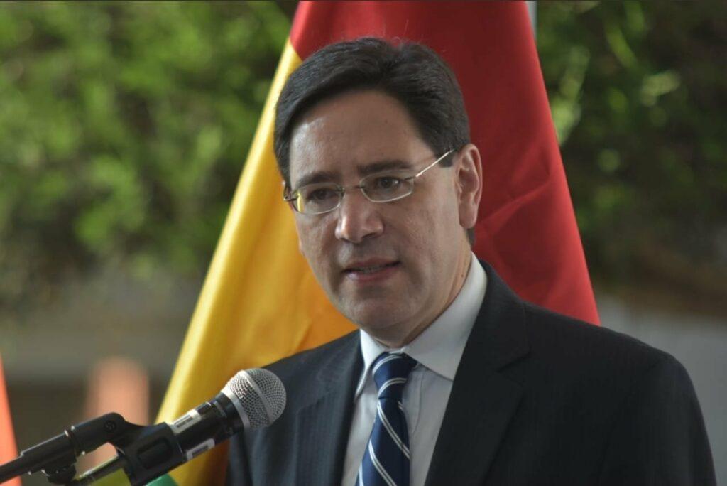 Salvador Romero: Se llevó adelante elecciones libres, garantizando la participación de todos
