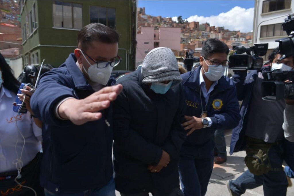 Justicia pide celeridad en el caso Characayo para dar certeza de la lucha contra la corrupción