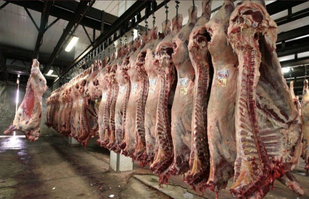 Se suspende exportaciones de carne bovina para garantizar el abastecimiento en el mercado interno