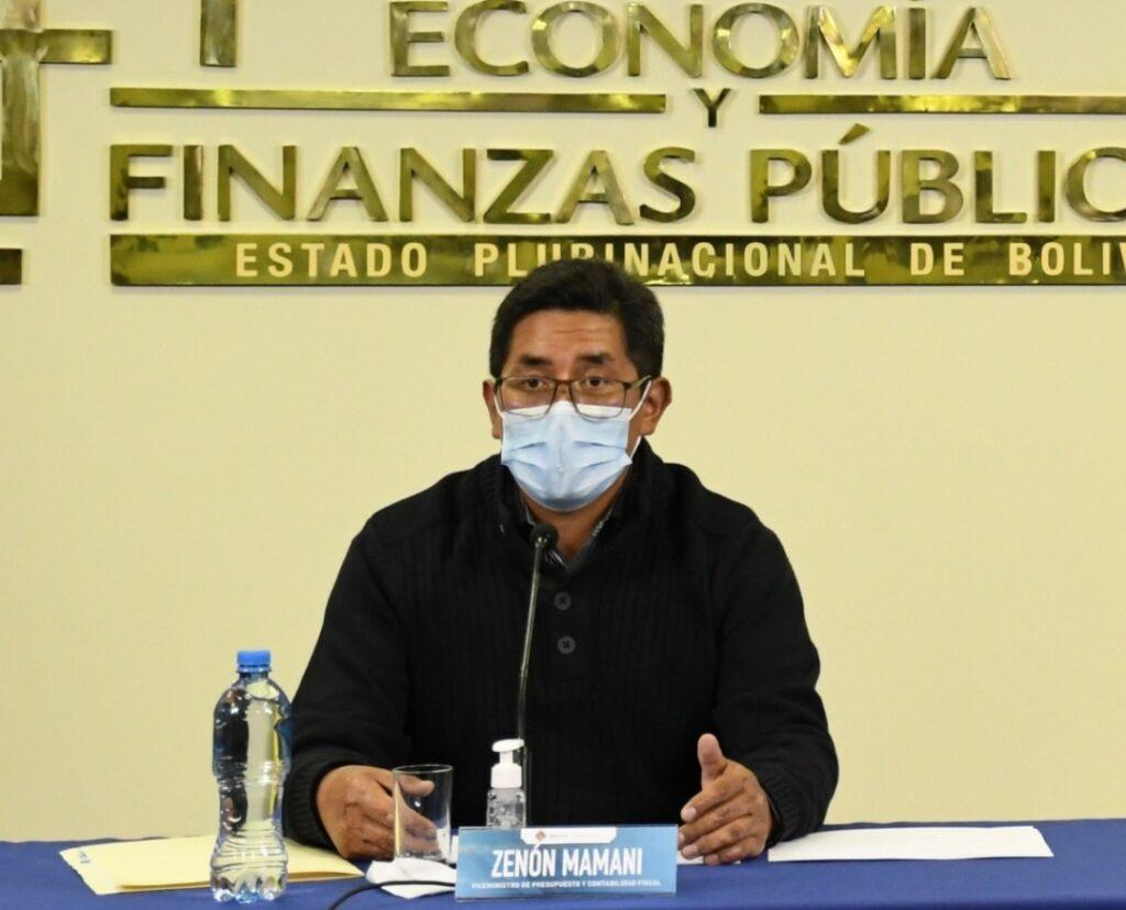 Gobierno: Alcaldía de La Paz tiene Bs 127 millones para cubrir las demandas del municipio