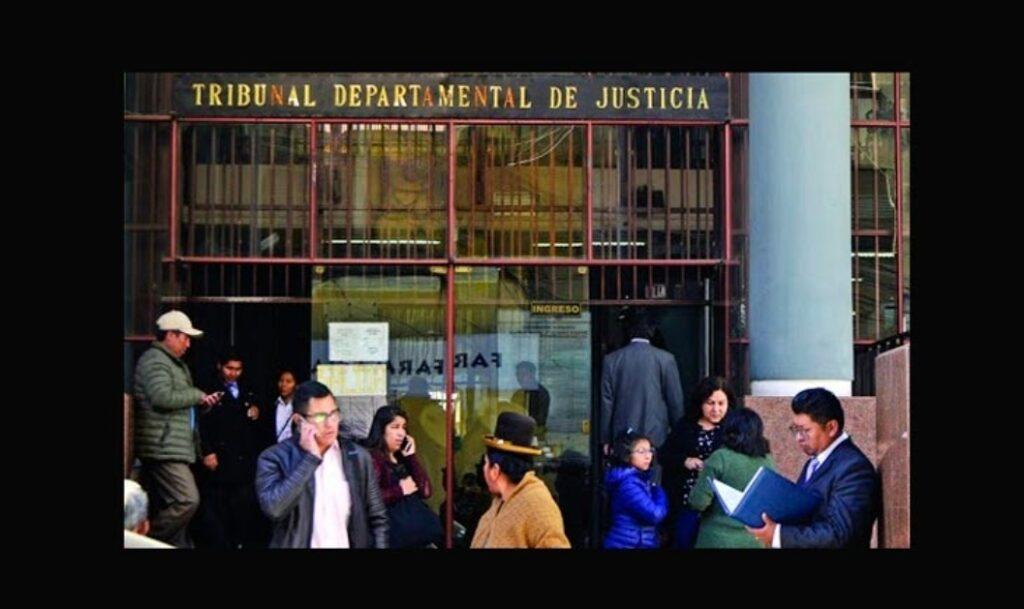 En Bolivia Defensoría del Pueblo identifica que sólo el 13% de las sentencias judiciales tiene perspectiva de género