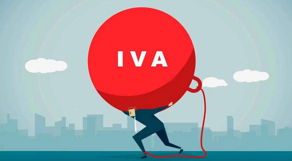 La vinculación del crédito fiscal en el IVA