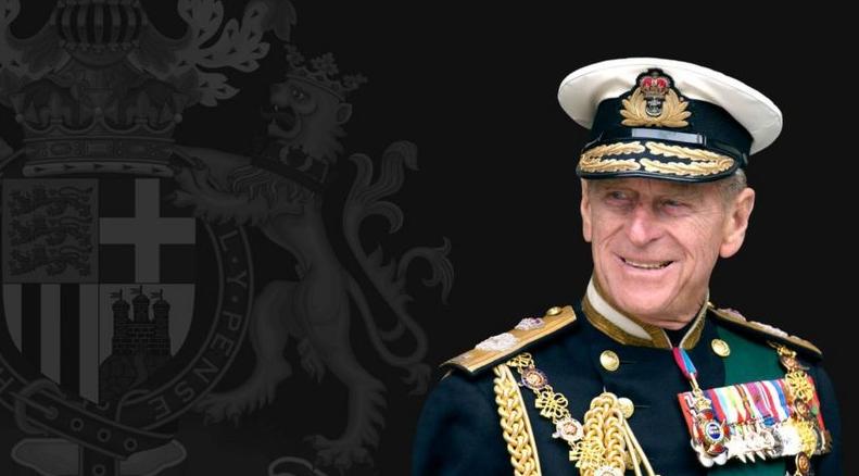 A los 99 años muere el príncipe Felipe de Edimburgo, esposo de la reina Isabel II