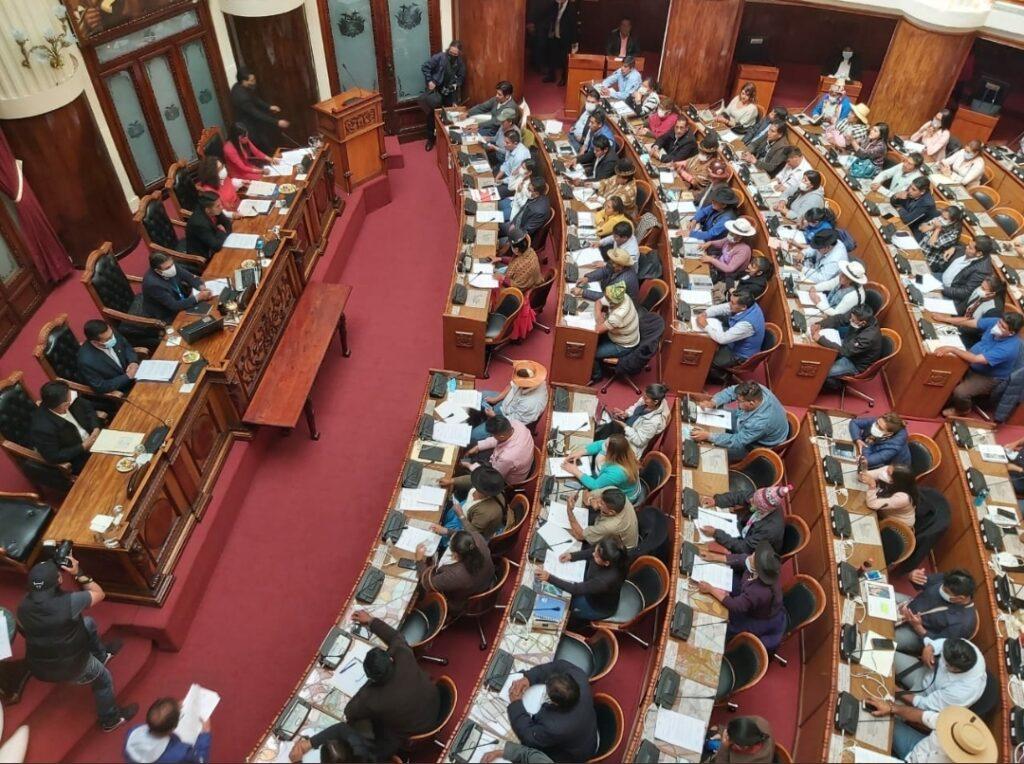 Por falta de consenso sobre devolución de aportes de las AFP, se congela tratamiento legislativo del proyecto