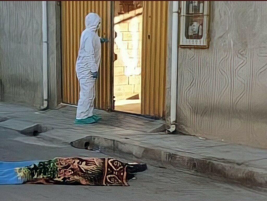 En El Alto Fiscalía investiga presunto feminicidio de una joven