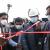 En Potosí se inaugura planta generadora de oxígeno en el hospital Bracamonte