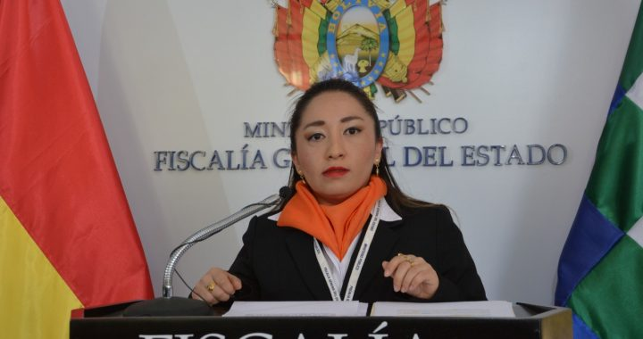 Se reporta 61 feminicidios y 19 infanticidios, la mayoría están en La Paz