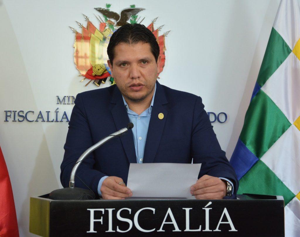 Comienza investigación sobre material antidisturbios enviado desde Argentina en 2019