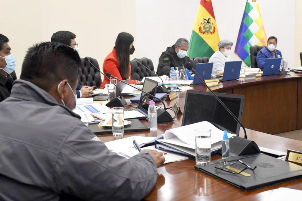 Se Aprueba Decreto Supremo que declara prioridad el Censo de Población y Vivienda para el 16 de noviembre de 2022
