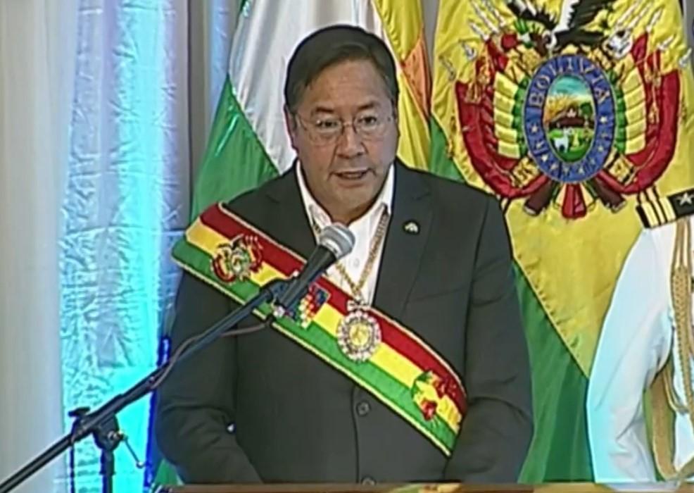 Presidente: La estabilidad es un patrimonio y logro nacional