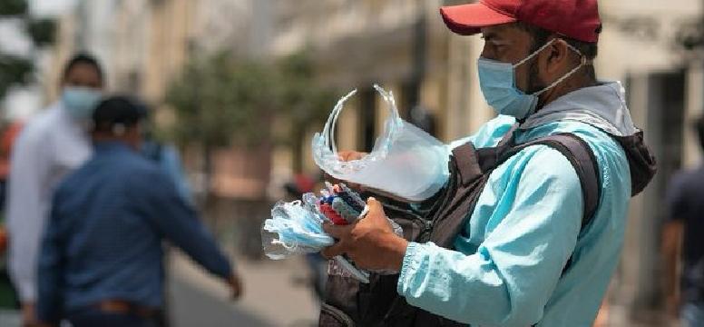 Recuperación insuficiente del empleo con predominio de ocupaciones informales en América Latina y el Caribe