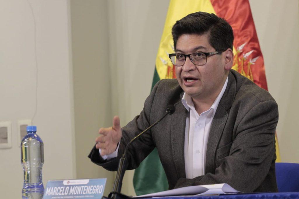 Gobierno desmiente promulgación de Ley Contra Ganancias Ilícitas y afirma que falsos rumores son un engaño de la oposición