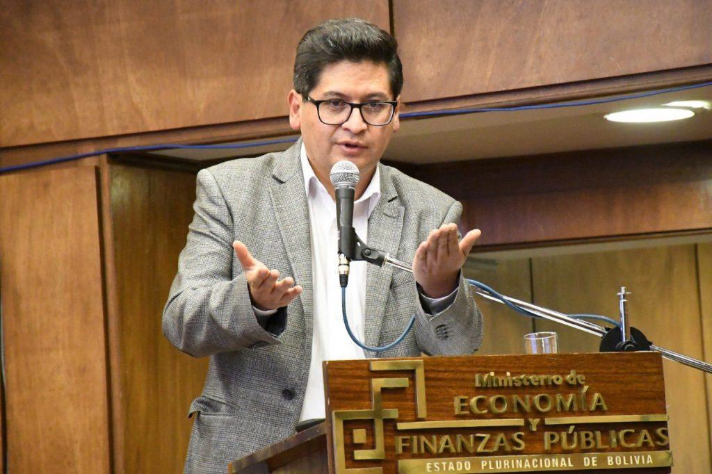 Gobierno: El mercado interno contribuye en 2/3 al crecimiento económico