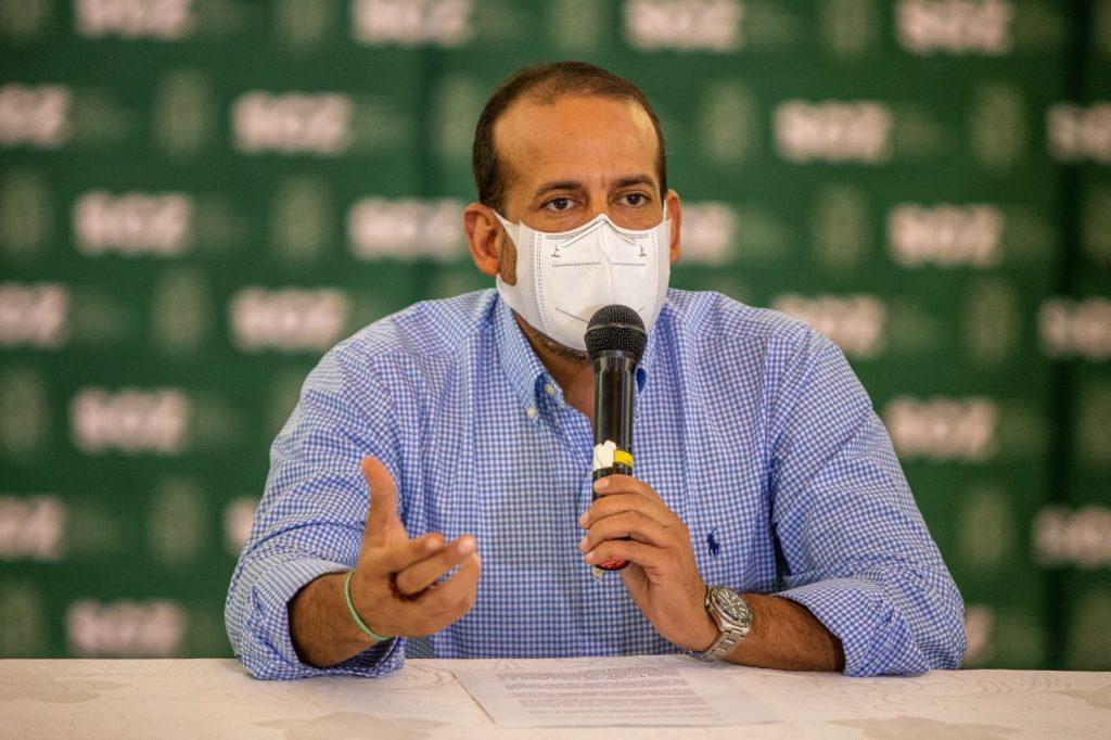 Santa Cruz: Gobernador confirma asistencia a la Fiscalía de La Paz para declarar en el caso golpe de Estado