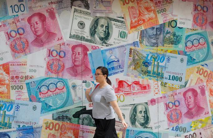 La inflación se dispara en todo el mundo